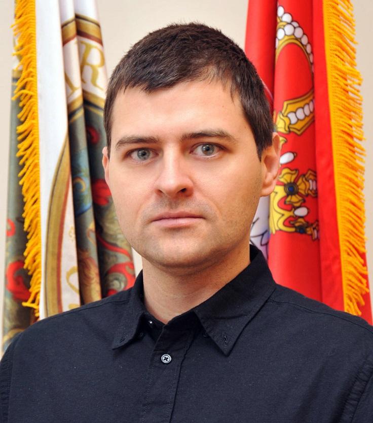 Branislav Svorcan