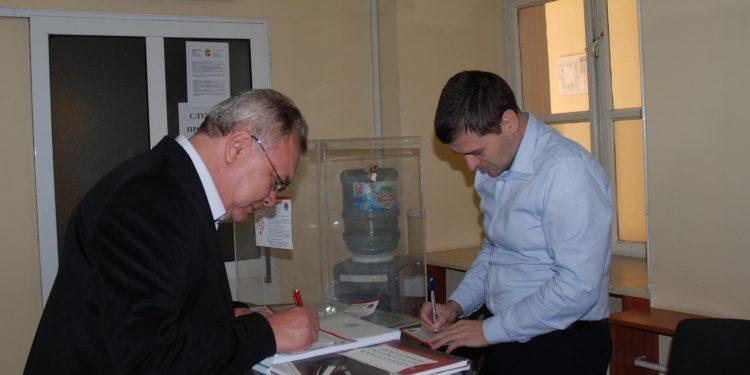 Пројекте су предложили и Сава Дојић, члан Градског већа за област финансија и привреде и Бранислав Сворцан, помоћник градоначелнице за област културе и информисања