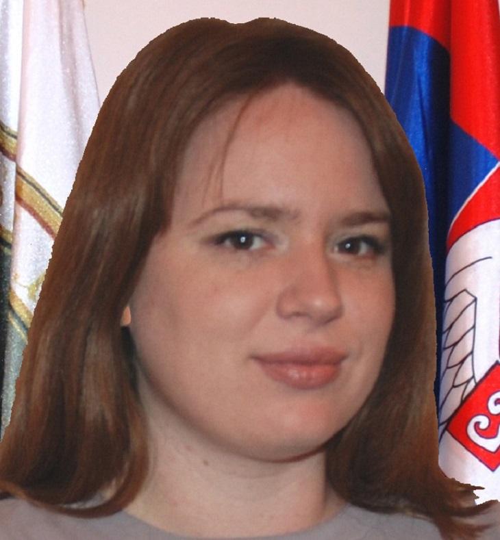 Kristina Harjung