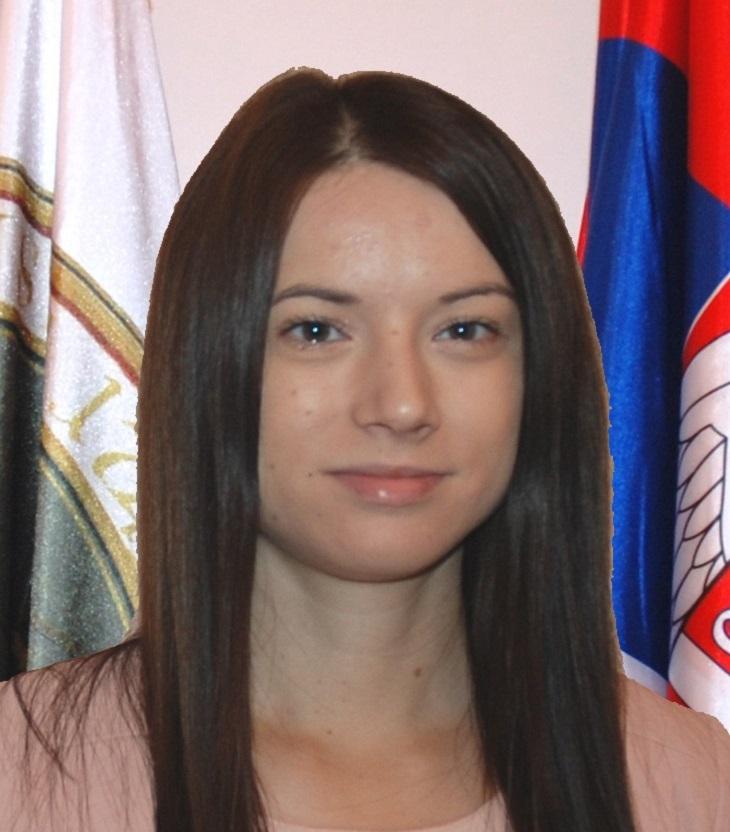 Nikolina Kovačić
