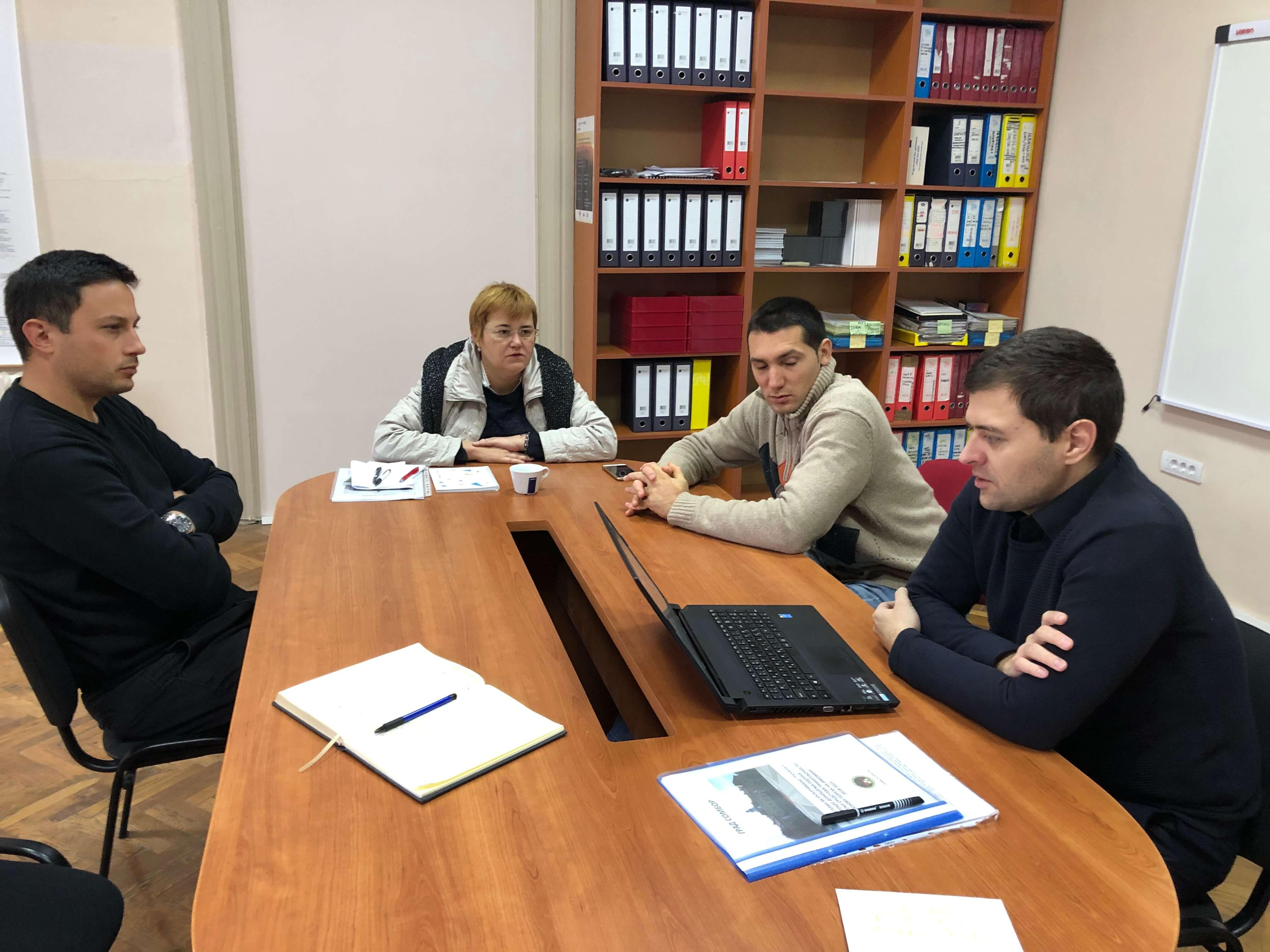 Sastanak radne grupe 27-11-2018 1